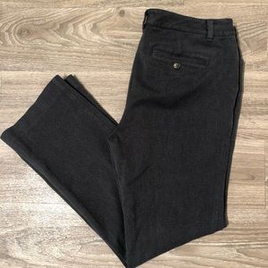 ✅ Ralph Lauren Women's 100% cotton Slacks Size 6
